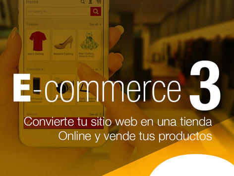 Curso E-commerce con Woocommerce