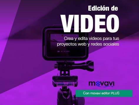 Movavi Editor Plus 2020
